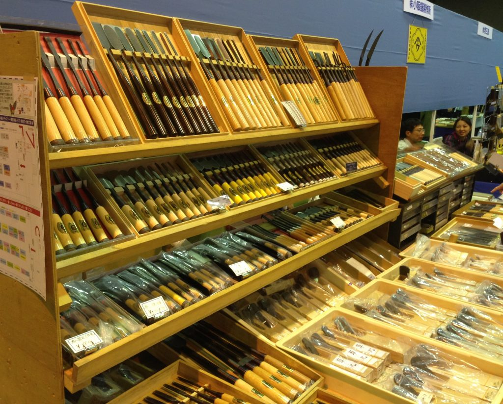 Woodworking Tools Paradise