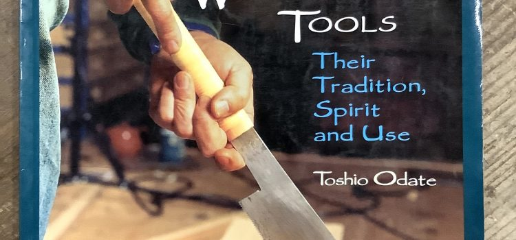 Recommended books:JAPANESE WOODWORKING TOOLS